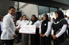 Menteri BUMN: Nasabah Mekaar Jadi Kekuatan Baru Ekonomi Indonesia