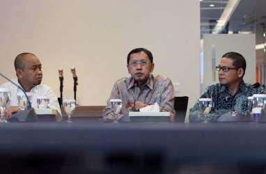 Dolly Terjerat Korupsi, Rini Soemarno Angkat Seger Budiarjo Jabat Plt Dirut PTPN III