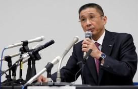 CEO Nissan Dipastikan Mundur Pada 16 September 2019