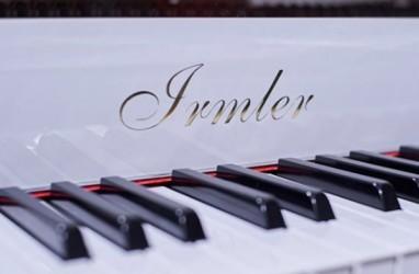 The Grand Signature Luncurkan Piano Teranyar