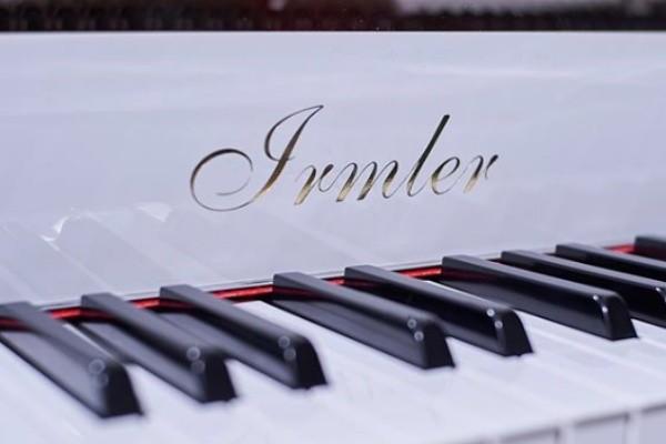 Piano Irmler - Instagram The Grand Piano