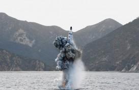 Prospek Perundingan Nuklir Kembali Terbuka, Korut Malah Luncurkan Misil
