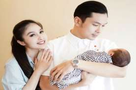 Sandra Dewi Lahirkan Anak Kedua, Ini Nama Lengkapnya