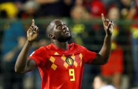 Hasil Kualifikasi Euro 2020 : Jerman, Belanda, Belgia Raup Poin Penuh