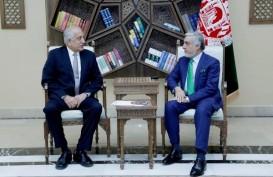 Presiden Trump Sebut Negosiasi Damai dengan Taliban Telah \'Mati\'