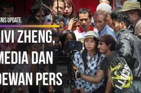 Livi Zheng Minta Mediasi Dewan Pers dengan 3 Media,…