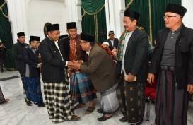 Uu Jadi Ban Serep, Ridwan Kamil tak Mau Tiru Sulawesi Selatan