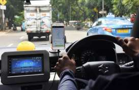 ADO : Taksi Daring Berpeluang Bebas Ganjil Genap di Jakarta