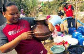 BMKG : Tahun Ini Musim Kemarau di Jateng Lebih Kering