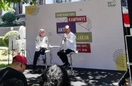 Bekraf Gelar Kampanye Antipembajakan di Bandung