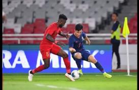 Indonesia vs Thailand 0-3, Thailand Pimpin Grup G. Ini Video Streamingnya