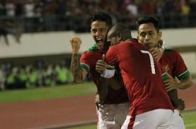 Prediksi Indonesia Vs Thailand: Pemain Indonesia Berlaga…