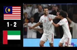 Malaysia Ditekuk Uni Emirat Arab 1-2, Tergusur ke Posisi 3. Ini Videonya