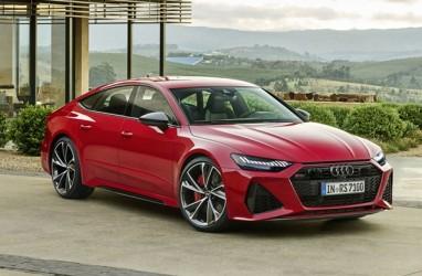 Audi RS 7 Sportback Sanggup Tembus 100 Km/Jam dalam 3,6 Detik