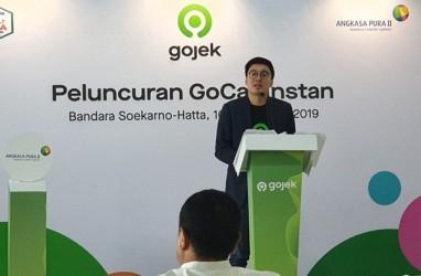 GoCar Instan Hadir di Soekarno-Hatta, Bandara Lain Menyusul