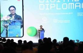 Indonesia Gaungkan Diplomasi Digital di Asia Pasifik