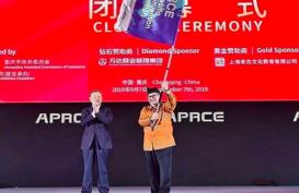 Indonesia Jadi Tuan Rumah Konferensi dan Pameran Ritel Asia Pasifik 2021