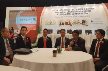 Bakal IPO, Saham Perdana Gaya Abadi Sempurna Dibanderol Rp100-Rp125
