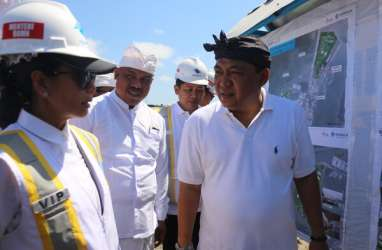 Menteri BUMN Klaim Pembangunan Benoa Sesuai Aturan