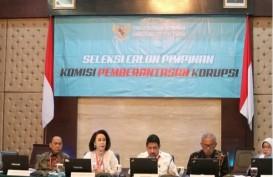 Kontrak Politik Capim KPK Dianggap Bermuatan Politis