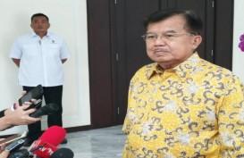 Revisi UU KPK : Ini Poin yang Disetujui Pemerintah Versi Wapres Jusuf Kalla