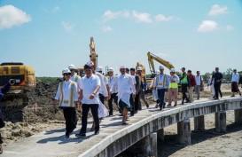 Menteri BUMN: Pengembangan Pelabuhan Benoa Dukung Konektivitas Tol Laut