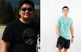 Ini Cara Andrian Turunkan Berat Badan 12 Kg Dalam 16 Minggu