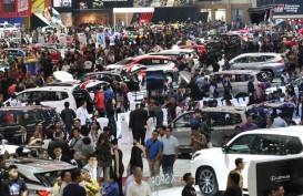 GIIAS Makassar Diharapkan Sokong Penjualan Otomotif Nasional