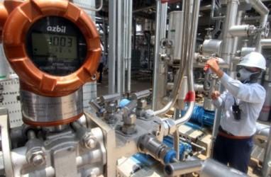 Pemerintah Pacu Investasi Industri Kimia