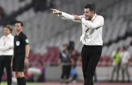 Indonesia Dibantai Thailand: Pemain Timnas Diteriaki Suporter, Simon Diminta Out