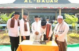 Kemnaker Dorong Pembentukan BLK Komunitas di Pondok Pesantren