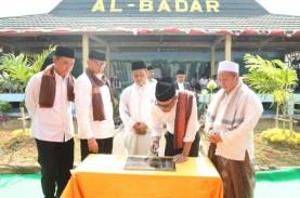 Kemnaker Dorong Pembentukan BLK Komunitas di Pondok…