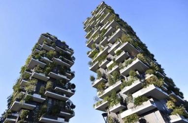 RAMAH LINGKUNGAN : Bangunan Lama Juga Harus Go Green