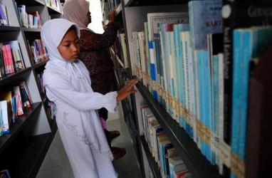 UCWeb Donasikan 10.000 Buku Untuk Indonesia