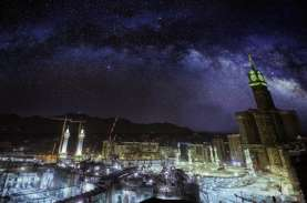 Konsumsi Haji Indonesia Capai 15,48 Juta Boks Makanan