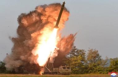 Korut Uji Coba Peluncur Roket Super Besar