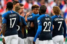 Hasil Kualifikasi Euro 2020, Turki & Prancis Bersaing Ketat