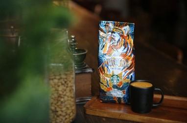 Starbucks Merayakan Coffee Craftsmanship dengan Hadirkan Kopi Nusantara