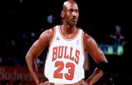 Michael Jordan, Legenda Hidup NBA, Sumbang US$1 Juta