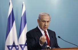Netanyahu Deklarasikan Rencana Caplok Lembah Yordan