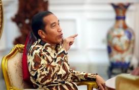Revisi UU KPK, Presiden Jokowi : Jangan Sampai Ada Pembatasan yang Tidak Perlu