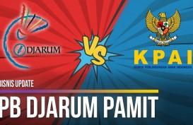 KPAI Vs PB Djarum, Audisi Beasiswa Badminton Disetop