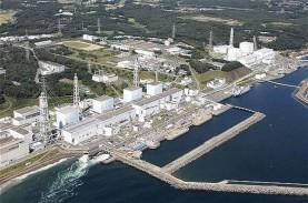Menteri Lingkungan Jepang Sarankan Air Radioaktif…