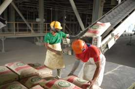 Semen Baturaja : Pasar di Sumbagsel Tumbuh Positif