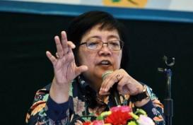 Menteri LHK Bantah Malaysia dan Singapura Soal Kabut Asap