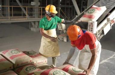 Pasar di Sumbagsel Tumbuh, Semen Baturaja Optimistis Penjualan Meningkat