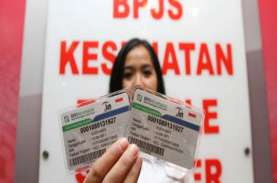 Kota Palembang Capai UHC Pasca Integrasi Jamkesda-JKN
