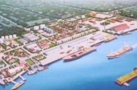 Ini Rencana Pelindo IV untuk Pelabuhan International…