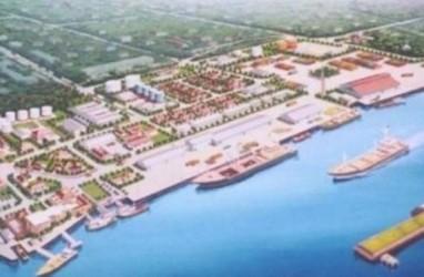 Ini Rencana Pelindo IV untuk Pelabuhan International Hub Bitung
