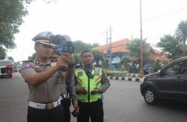 Polda Jabar: Speed Gun Perlu Diterapkan di Jalan Tol